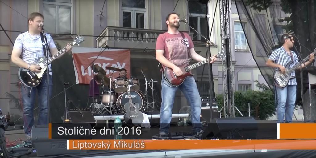 STOLIČNÉ DNI 2016-LM