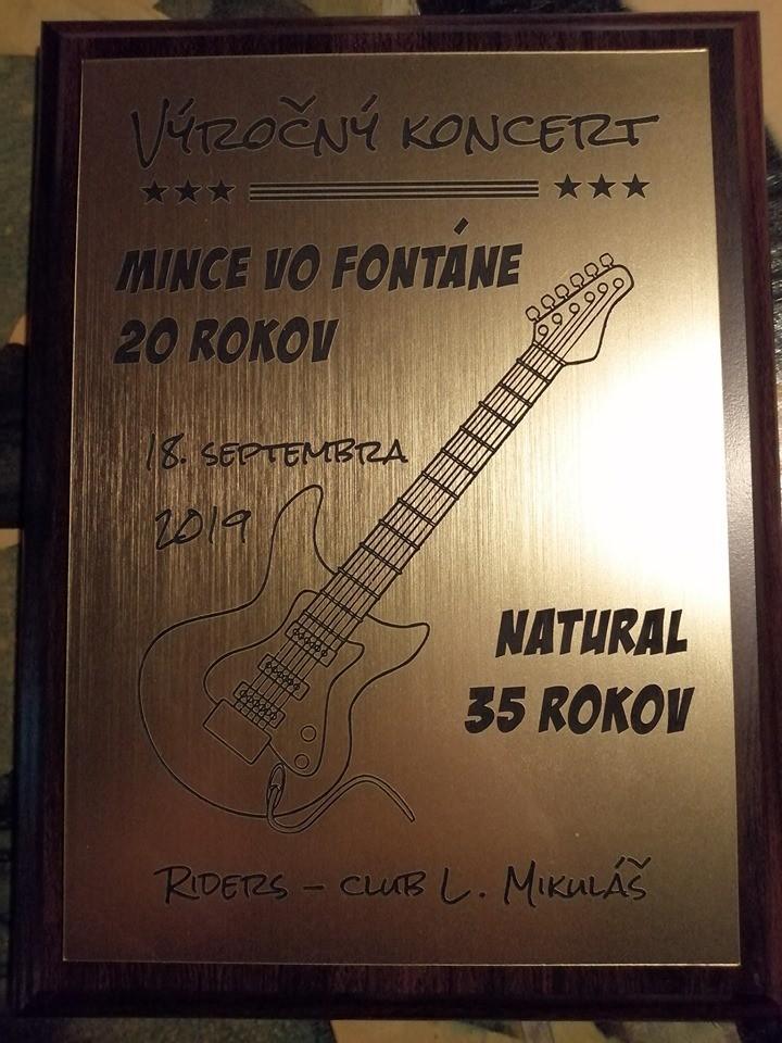 Výročný koncert