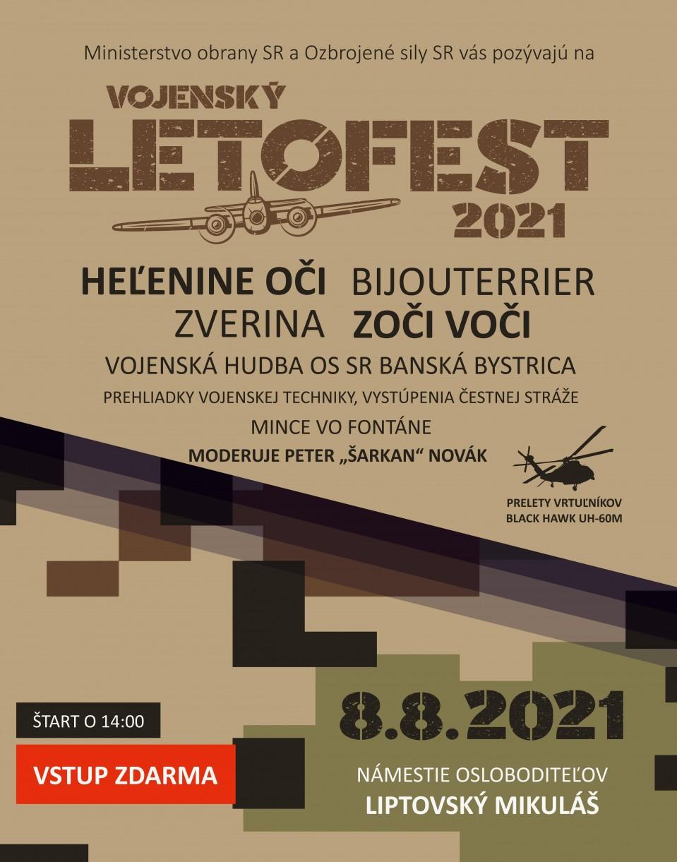 Vojenský LetoFest